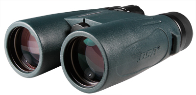 BSA Tactical Binoculars, 8x42, BK4 Roof Prism, Center Focus, Case