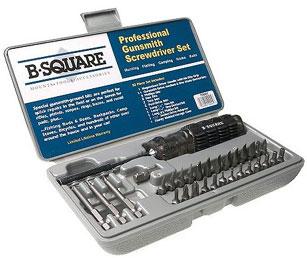 B-Square Professional Gunsmith.