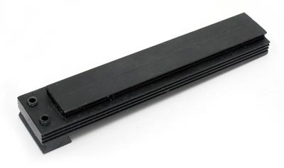 Beretta Scope Rail Adapter, Fits Beretta 92FS