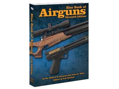 Blue Book of Airguns, 11th Edition