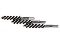 Brownells .177 Cal Rifle Nylon Bore Brush, 5-40 Threads, 3.25
