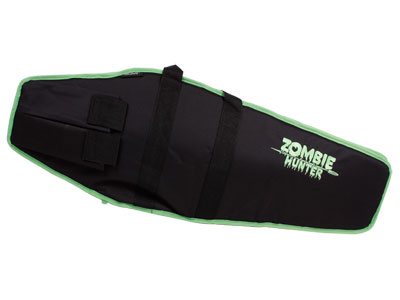 "Zombie Soft Tactical Rifle Case, 38"" Long"