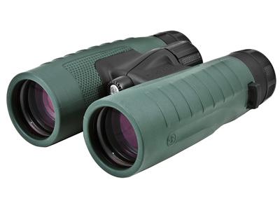 Bushnell Optics 8x42mm Trophy XLT Binoculars, Fast Focus, Waterproof, Rubber-Armored
