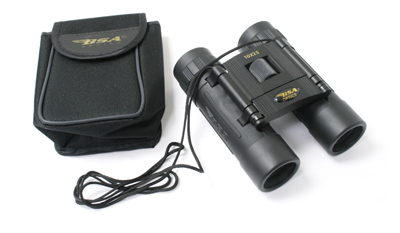 BSA 10x25mm Rugged.