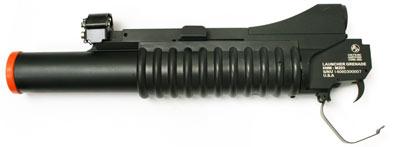 M203 Grenade launcher Model 4 Series