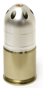 M203 Grenade, Fits M203 Grenade Launcher, 18 Rds
