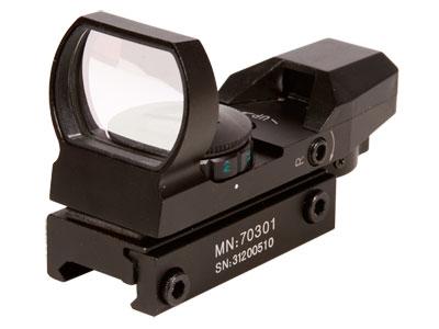 CenterPoint Optics 32mm.