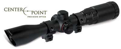 CenterPoint 2-7x32 Rifle.