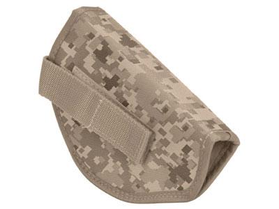 Marines Airsoft Tactical Holster, Digital Camo