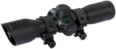 CenterPoint 4x32 Compact.