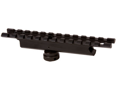 M4/M16 Tactical Rail