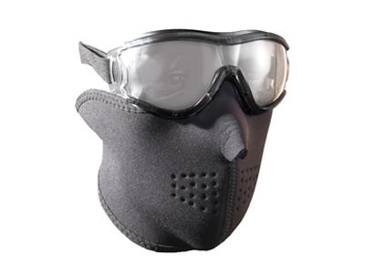 Crosman Airsoft Goggles & Mask