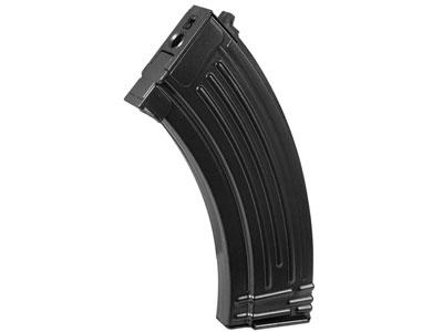 Kalashnikov AK47 Magazine, Fits Spring-Powered & AEG Kalashnikov AK47 Airsoft Rifles, 600 Rds