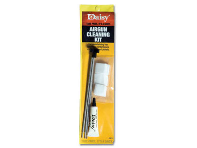 "Daisy Cleaning Kit, .177"" caliber"