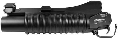 ECHO 1 Short M203 Airsoft Grenade Launcher, Mod4/Mod16 Series
