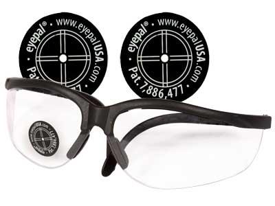 EyePal Peep Sight, Rifle Kit