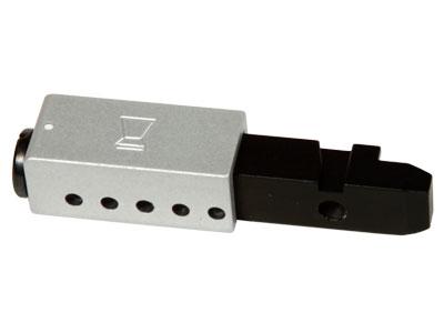 Feinwerkbau P75 Air Rifle Single-Shot Adapter thumbnail