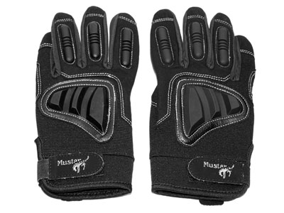 G&G Protection Gloves, Large