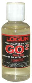 """Logun Gun Oil """"GO2"""""""