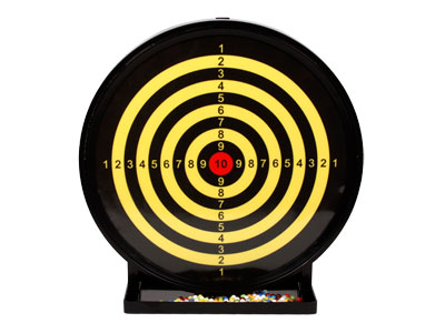 "HFC High Performance 12"" Sticking Target"