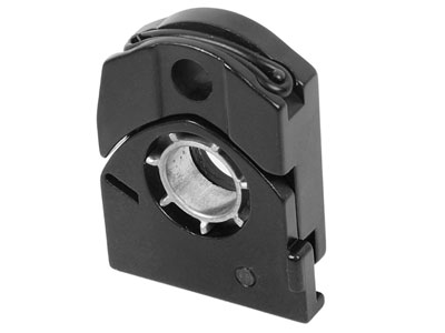 HW100 Single-Shot Adapter, .22 Cal