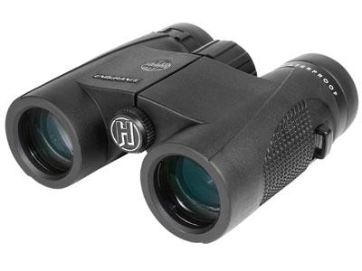 Hawke Sport Optics 10x32mm Endurance PC Binoculars, Close Focus, Black