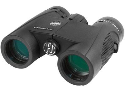 Hawke Sport Optics 8x32mm Endurance PC Binoculars, Close Focus, Black
