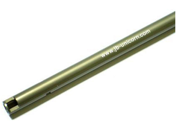 JBU Tight Bore 6.03mm Barrel - AK Series, 455mm, 17.9in