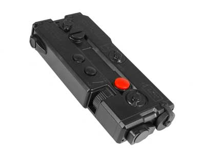 King Arms AN/PEQ-7 Battery Case