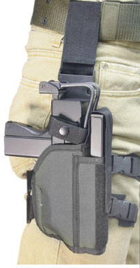 Leapers MAC11 Holster