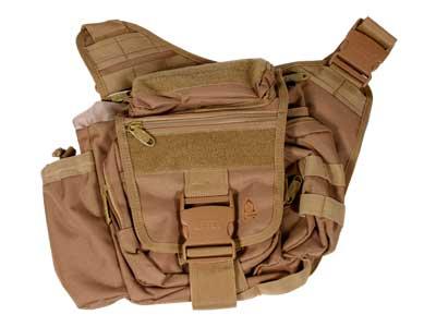 UTG Tactical Messenger.