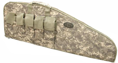 "UTG 38"" Deluxe Tactical Gun Case, Army Digital Camo"