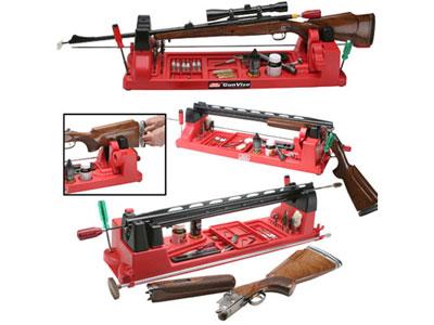 MTM Case-Gard Gun.
