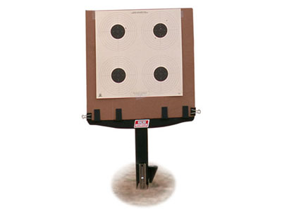 MTM Case-Gard Jammit Compact Target Stand & Cardboard Target Holder