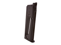 Image of Blackwater BW1911 R2 Pistol BB Magazine, Holds 18rds