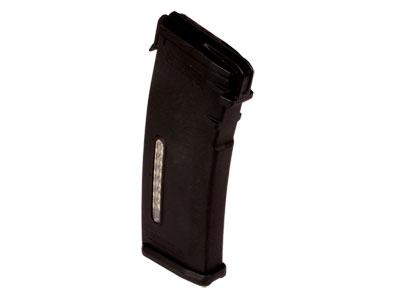 Magpul PTS M4/M16 AEG EMag, Black, 120 Rds
