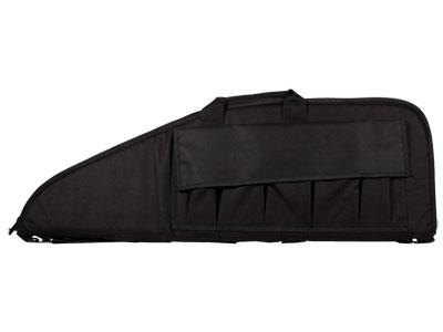 "NcStar Gun Case, 36""x13"", Black"