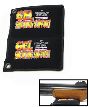 Gel Shooting Support.
