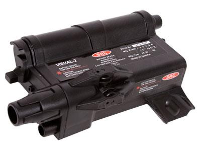 SRC PEQ-2 Battery Case