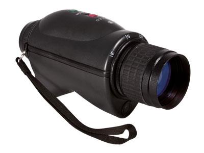 PHANTOM 20. 2.3x42 Waterproof Night Vision Monocular I/R