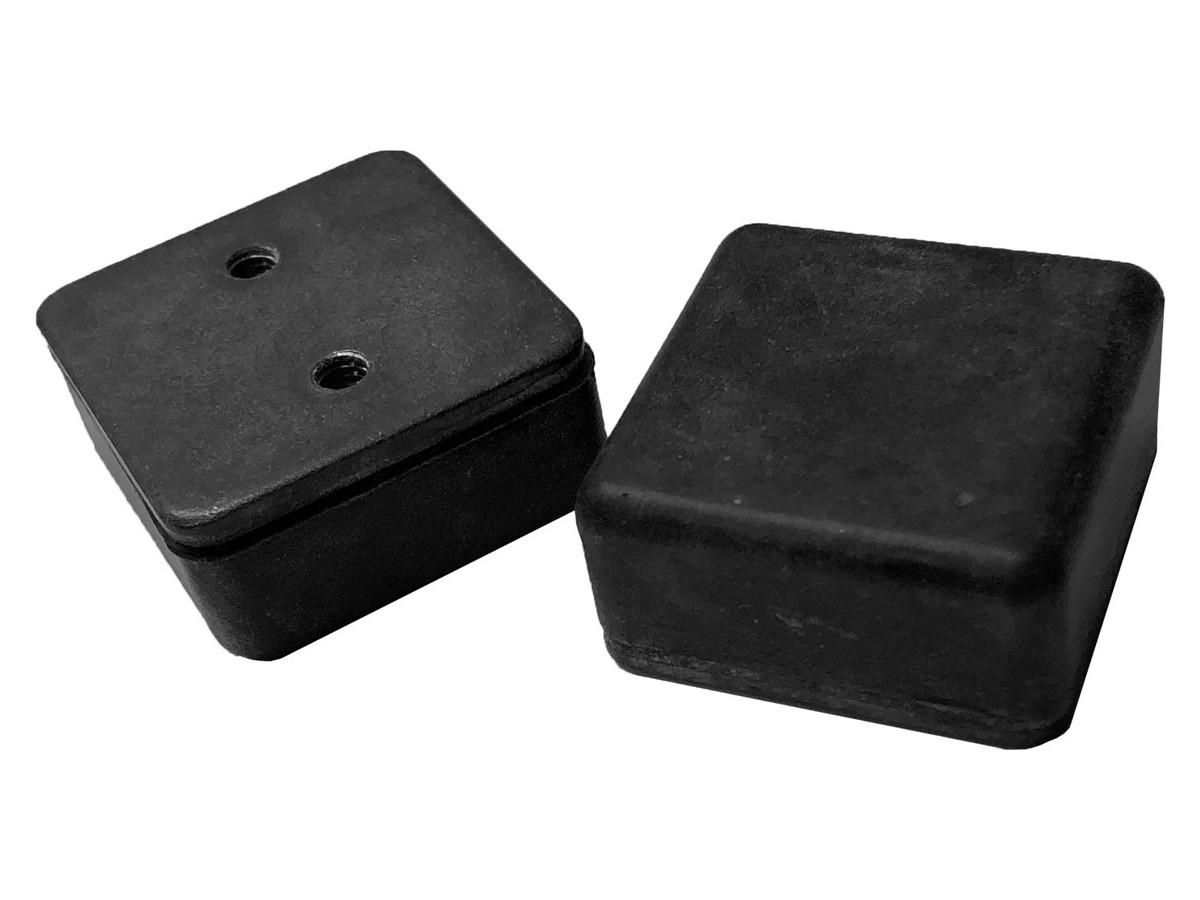 Excalibur Dissipator Bars/Air Brakes Replacement Pads