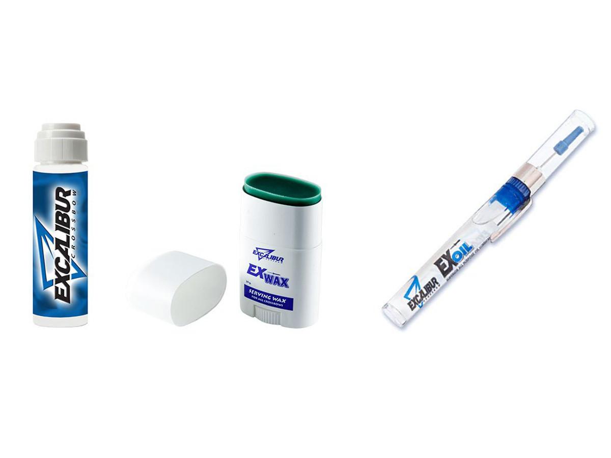 Excalibur Maintenance Utility Pack