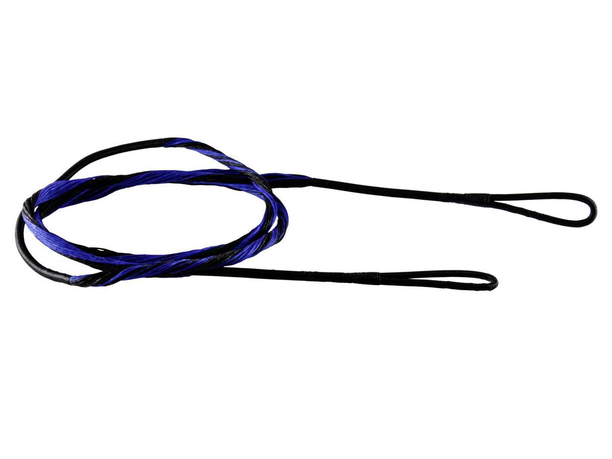"Excalibur Dacron Carved Limb Tips String - 35.4"""