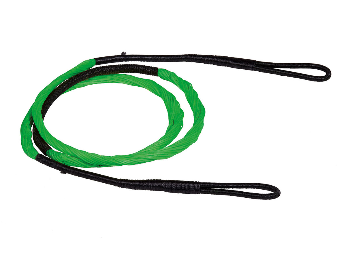 """Excalibur Excel Exo Series Mag-Tip String - 36"""", Zombie Green"""