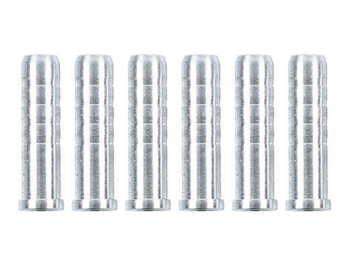 Excalibur Rear Inserts for Easton Shafts, 6-Pack