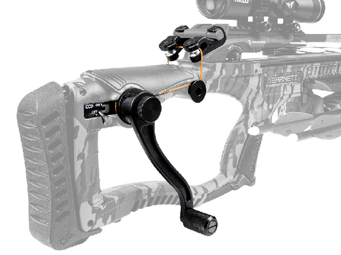 Barnett Universal Crank Cocking Device (CCD)