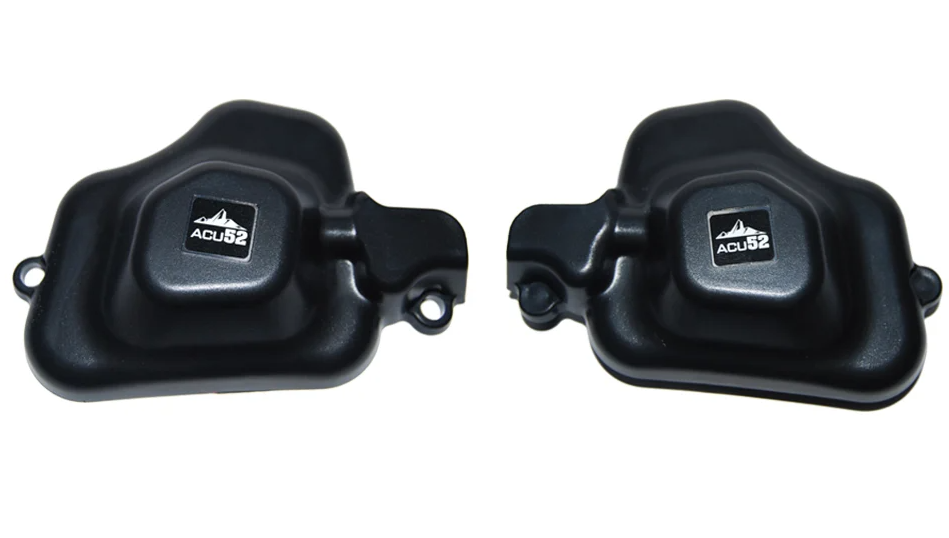 Wicked Ridge ACU-52 Replacement Covers