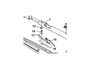 RWS Pin Cylinder (48/52)