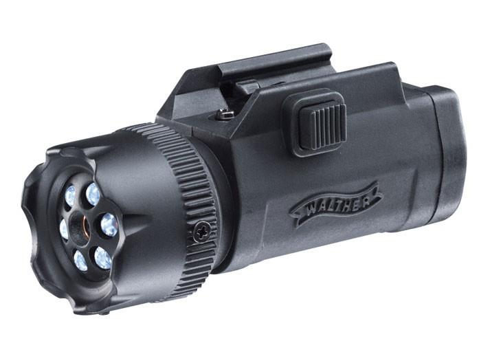 Walther Night Force Flashlight Amp Laser Integral Weaver