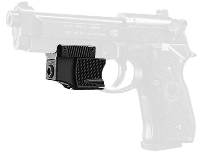 Beretta Laser, Fits
